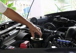 Spark Plugs and Ignition Coils, Mobile Mechanic Austin. Mobile Mechanic Austin TX